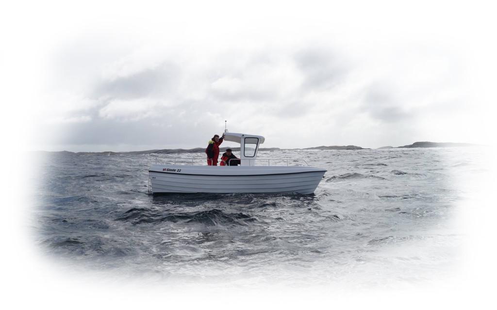 Båt_dypetset